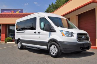 2016 Ford Transit 15 Pass. Charlotte, North Carolina 1
