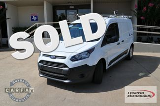 2016 Ford Transit Connect XL   Garland, TX   Legend Motorcars in Garland