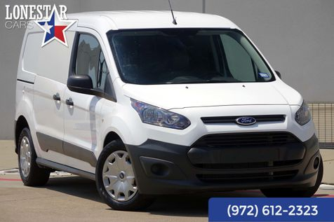 2016 Ford Transit Connect XL Cargo Warranty in Plano