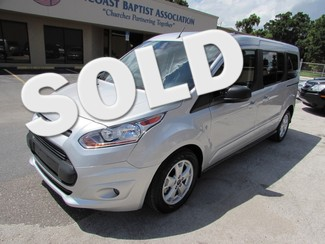 2016 Ford Transit Connect Wagon in Clearwater Florida