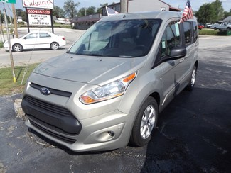 2016 Ford Transit Connect Wagon XLT Warsaw, Missouri