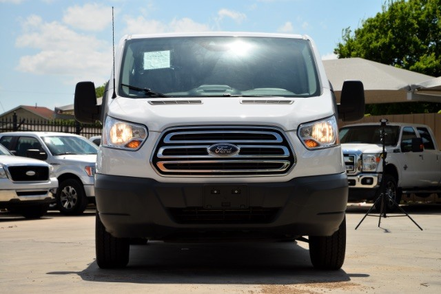 2016 Ford Transit 350 Wagon Low Roof XLT 60/40 Pass. 148-in. WB San Antonio , Texas 4