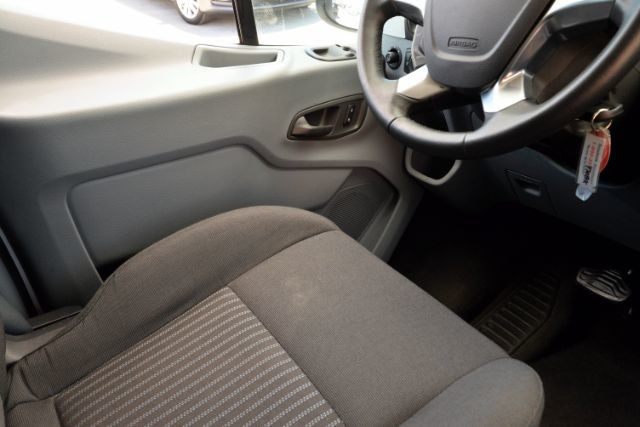 2016 Ford Transit 350 Wagon Low Roof XLT 60/40 Pass. 148-in. WB San Antonio , Texas 13