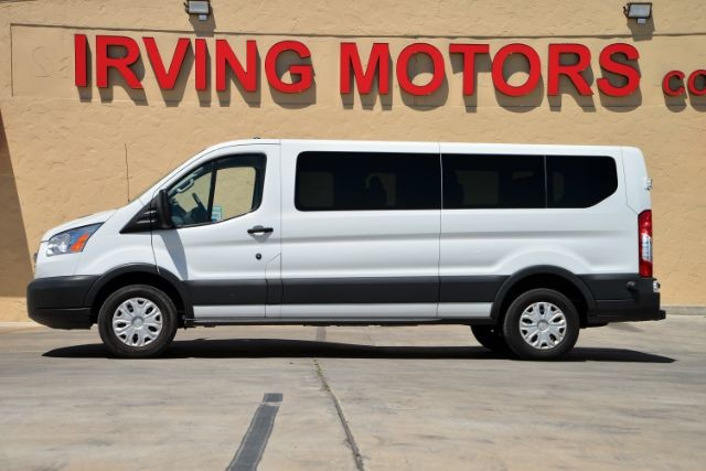 2016 Ford Transit 350 Wagon Low Roof XLT 60/40 Pass. 148-in. WB San Antonio , Texas 2