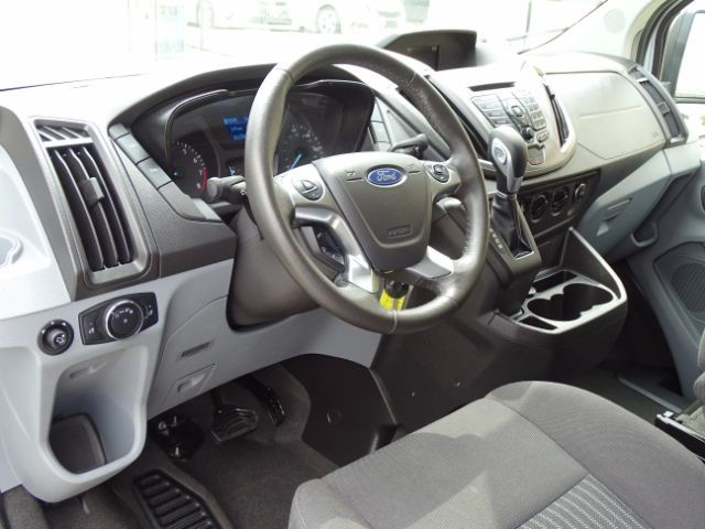 2016 Ford Transit 350 Wagon Low Roof XL 60/40 Pass. 148-in. WB San Antonio , Texas 11