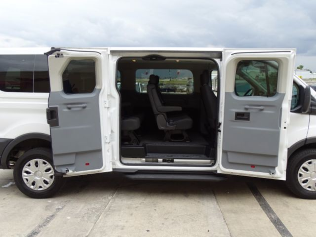 2016 Ford Transit 350 Wagon Low Roof XL 60/40 Pass. 148-in. WB San Antonio , Texas 16