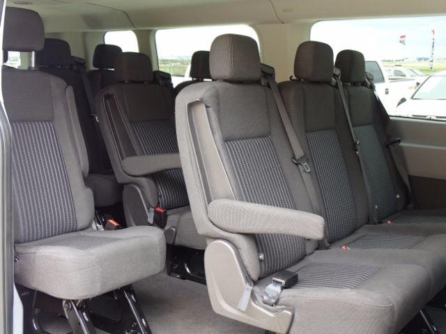 2016 Ford Transit 350 Wagon Low Roof XL 60/40 Pass. 148-in. WB San Antonio , Texas 17
