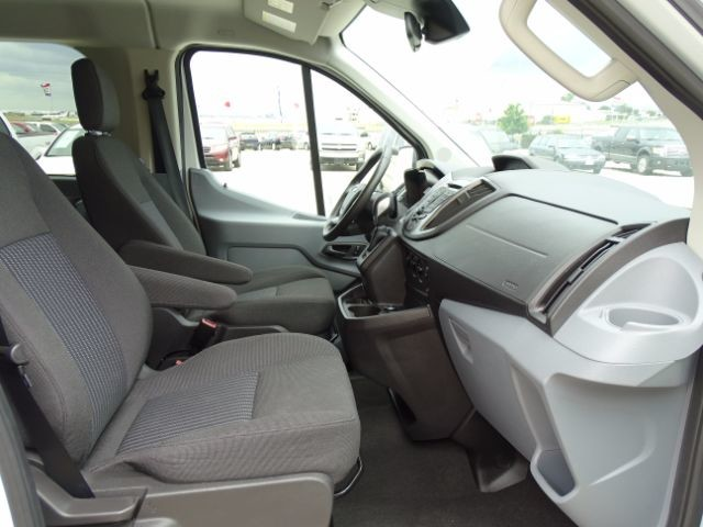 2016 Ford Transit 350 Wagon Low Roof XL 60/40 Pass. 148-in. WB San Antonio , Texas 18