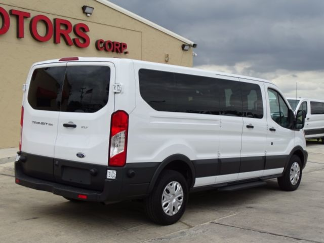 2016 Ford Transit 350 Wagon Low Roof XL 60/40 Pass. 148-in. WB San Antonio , Texas 2