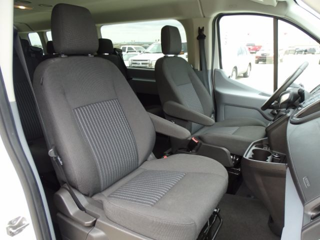 2016 Ford Transit 350 Wagon Low Roof XL 60/40 Pass. 148-in. WB San Antonio , Texas 21