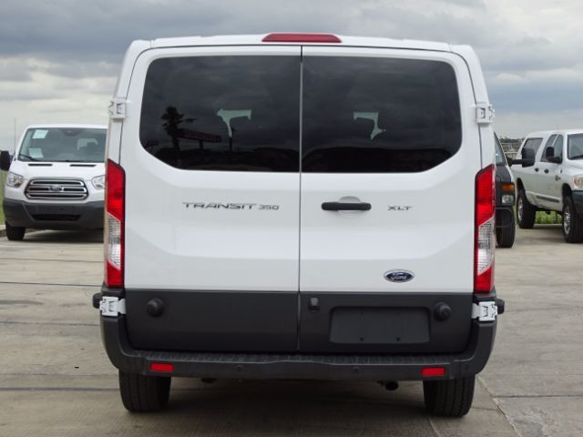 2016 Ford Transit 350 Wagon Low Roof XL 60/40 Pass. 148-in. WB San Antonio , Texas 3