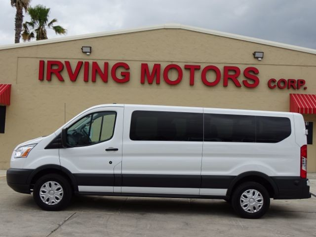 2016 Ford Transit 350 Wagon Low Roof XL 60/40 Pass. 148-in. WB San Antonio , Texas 5