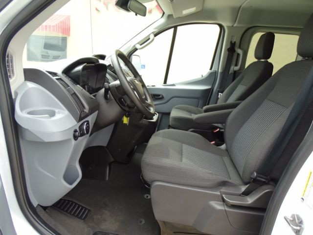 2016 Ford Transit 350 Wagon Low Roof XL 60/40 Pass. 148-in. WB San Antonio , Texas 8