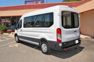 2016 Ford Transit Wagon XLT Charlotte, North Carolina 3