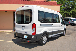 2016 Ford Transit Wagon XLT Charlotte, North Carolina 2