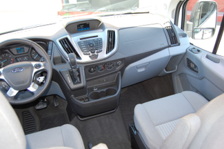 2016 Ford Transit Wagon XLT Charlotte, North Carolina 20