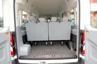 2016 Ford Transit Wagon XLT Charlotte, North Carolina 15