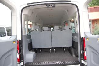 2016 Ford Transit Wagon XLT Charlotte, North Carolina 16