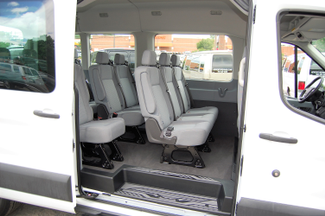 2016 Ford Transit Wagon XLT Charlotte, North Carolina 8