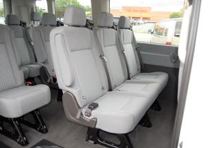 2016 Ford Transit Wagon XLT Charlotte, North Carolina 9