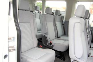 2016 Ford Transit Wagon XLT Charlotte, North Carolina 10