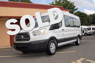 2016 Ford Transit Wagon XLT Charlotte, North Carolina