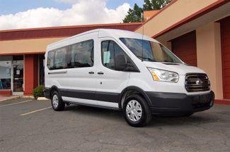 2016 Ford Transit Wagon XLT Charlotte, North Carolina 1