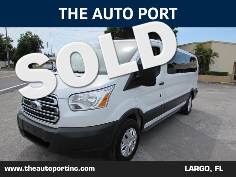 2016 Ford Transit Wagon XLT | Clearwater, Florida | The Auto Port Inc in Clearwater Florida