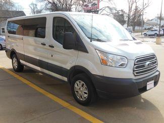 2016 Ford Transit Wagon XLT Clinton, Iowa 1