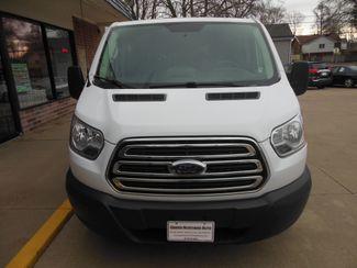 2016 Ford Transit Wagon XLT Clinton, Iowa 16