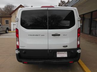 2016 Ford Transit Wagon XLT Clinton, Iowa 17
