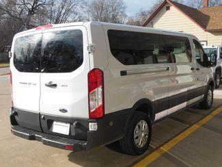 2016 Ford Transit Wagon XLT Clinton, Iowa 2