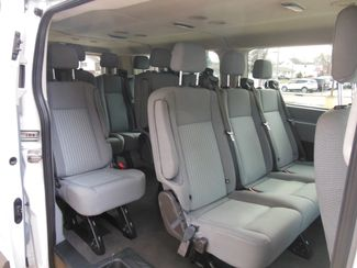2016 Ford Transit Wagon XLT Clinton, Iowa 7