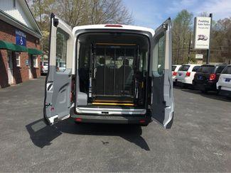 2016 Ford Transit Wagon handicap wheelchair accessible rear entry van Dallas, Georgia 1