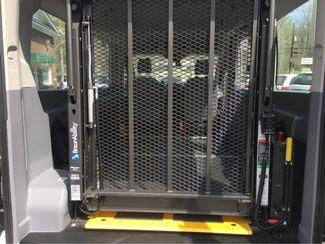2016 Ford Transit Wagon handicap wheelchair accessible rear entry van Dallas, Georgia 2