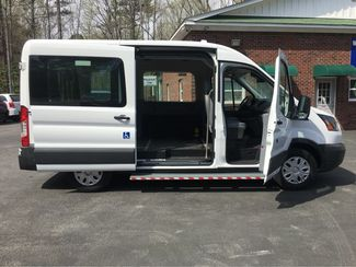 2016 Ford Transit Wagon handicap wheelchair accessible rear entry van Dallas, Georgia 24