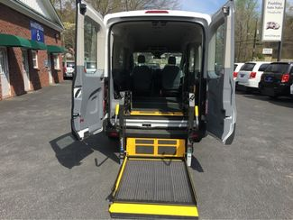 2016 Ford Transit Wagon handicap wheelchair accessible rear entry van Dallas, Georgia 5