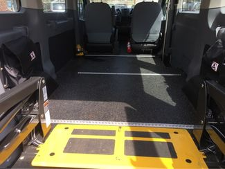 2016 Ford Transit Wagon handicap wheelchair accessible rear entry van Dallas, Georgia 6
