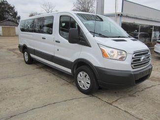 2016 Ford Transit Wagon XLT Houston, Mississippi 1