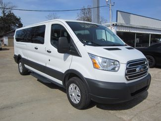 2016 Ford Transit Wagon XLT Houston, Mississippi 1
