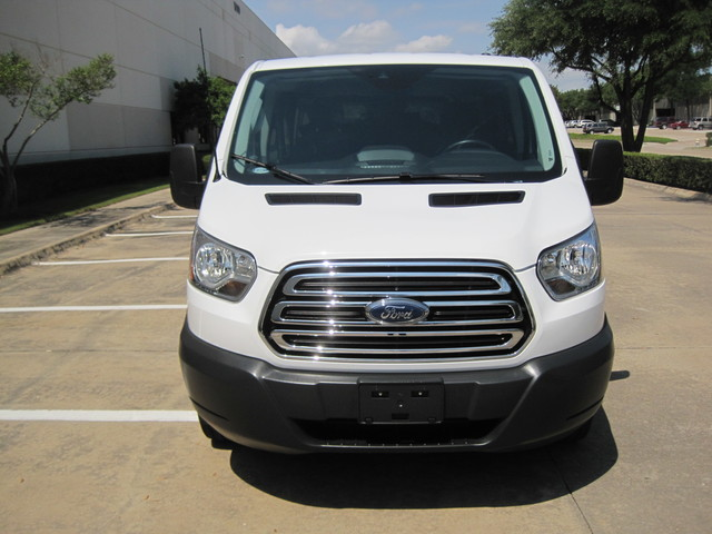 2016 Ford Transit 350 12 Passenger Van,  1 Owner, Like New, NO HAIL SALE Plano, Texas 2