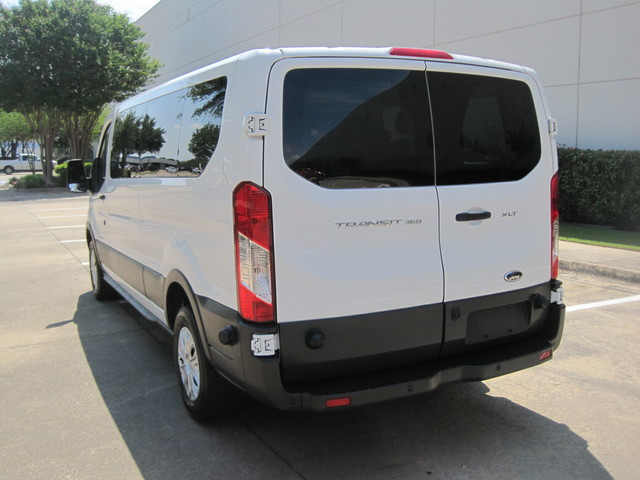 2016 Ford Transit 350 12 Passenger Van,  1 Owner, Like New, NO HAIL SALE Plano, Texas 7