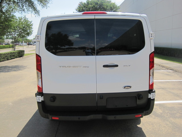 2016 Ford Transit 350 12 Passenger Van,  1 Owner, Like New, NO HAIL SALE Plano, Texas 8