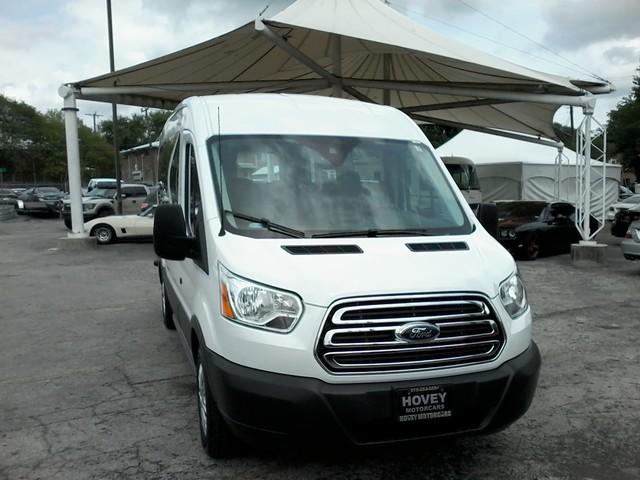2016 Ford Transit Wagon XLT San Antonio, Texas 1