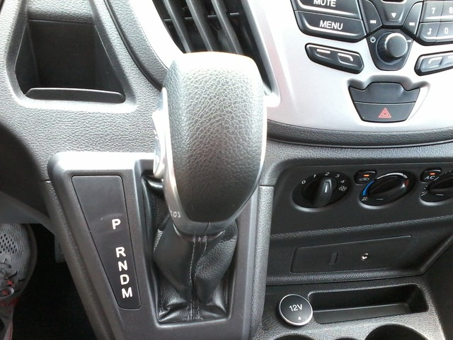 2016 Ford Transit Wagon XLT San Antonio, Texas 12