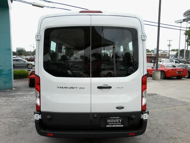 2016 Ford Transit Wagon XLT San Antonio, Texas 3