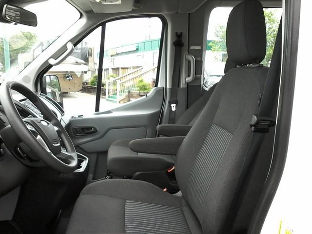 2016 Ford Transit Wagon XLT San Antonio, Texas 4