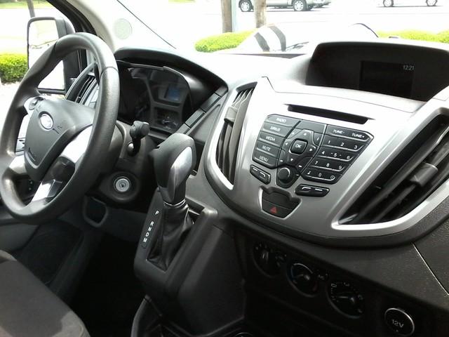 2016 Ford Transit Wagon XLT San Antonio, Texas 8