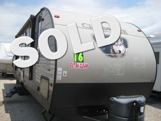 2016 Forest River Cherokee 274 RK SOLD!! Odessa, Texas