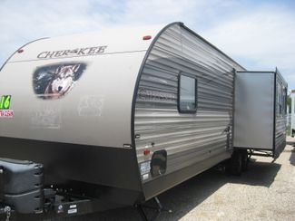 2016 Forest River Cherokee 274 RK SOLD!! Odessa, Texas 1